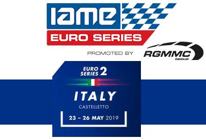 Iame Euro Series